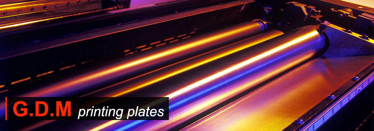import export printing plate